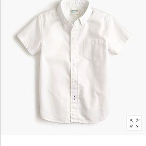 J Crew Crewcuts Shirt